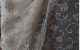 Telas para visillos y cortinas