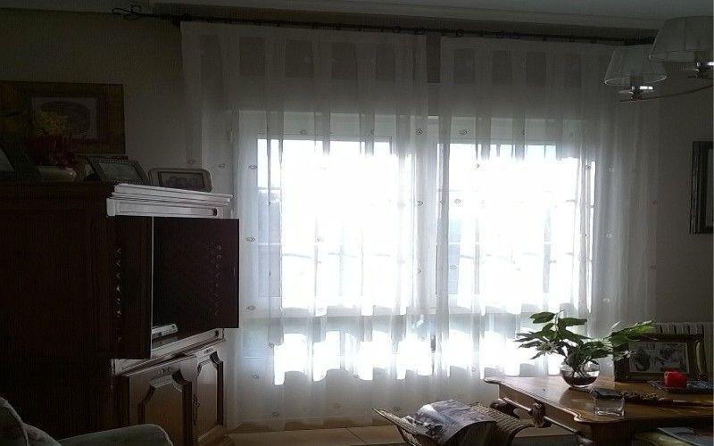 cortinas y visillos para salones en torrelavega cantabria