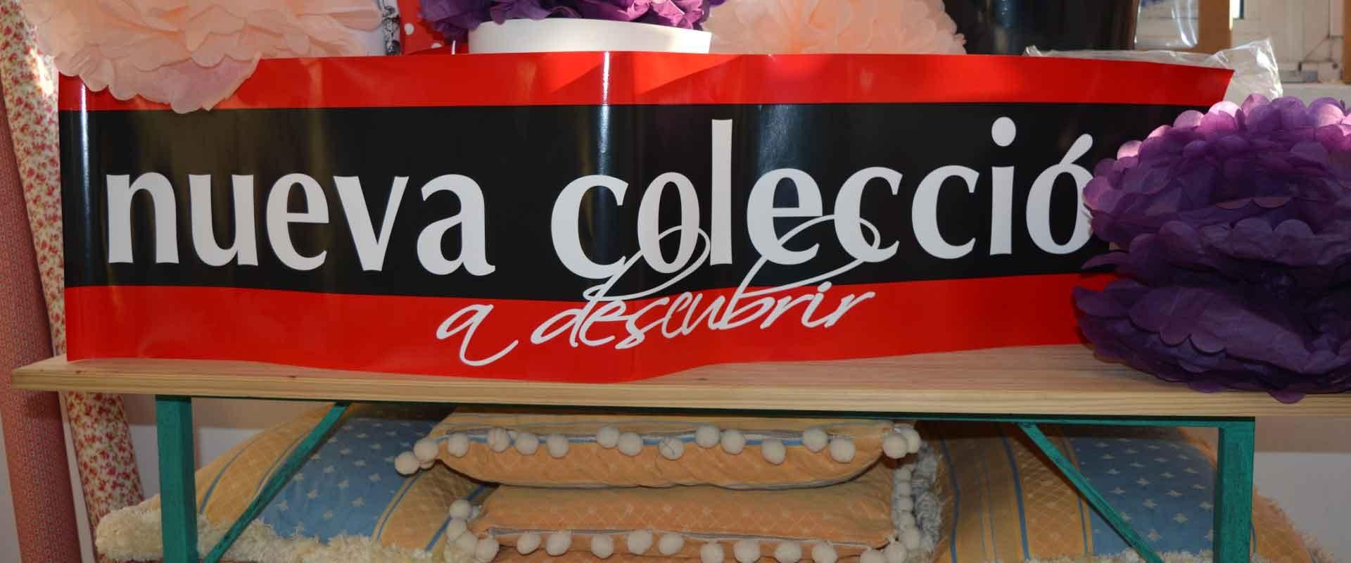Nueva Colección Elena del Rio